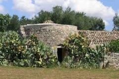 Tipica casa di campagna