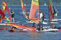 scuola windsurf